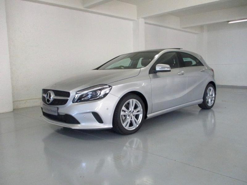used mercedes benz a class a 220d urban auto for sale in western cape id 1796274. Black Bedroom Furniture Sets. Home Design Ideas