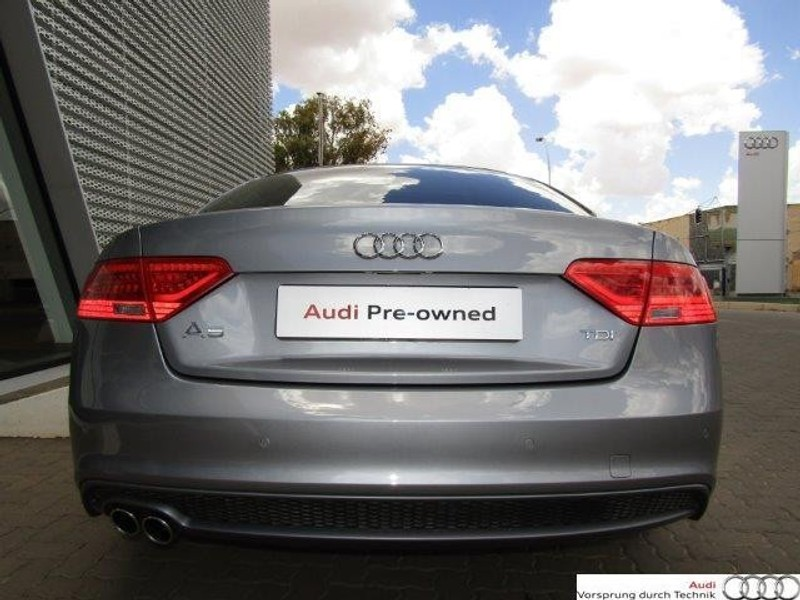 used audi a5 2 0 tdi multi for sale in free state id. Black Bedroom Furniture Sets. Home Design Ideas