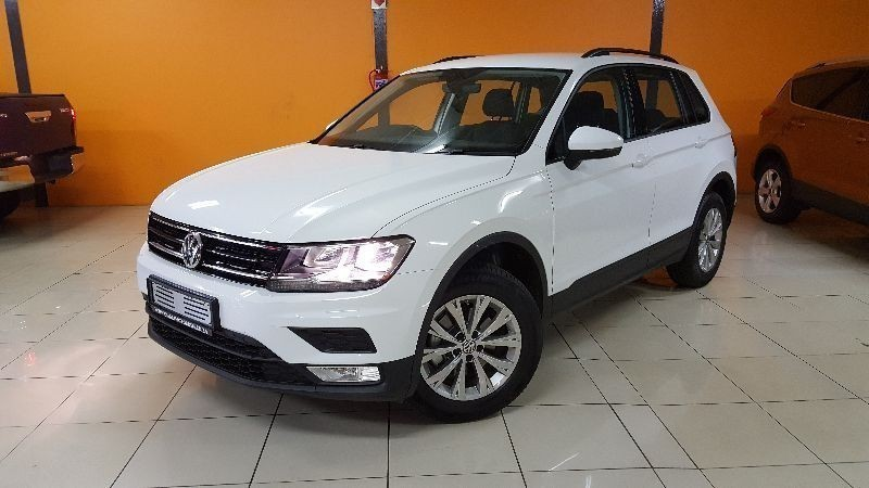 used volkswagen tiguan 1 4 tsi trendline 92kw for sale in mpumalanga id 1797654. Black Bedroom Furniture Sets. Home Design Ideas