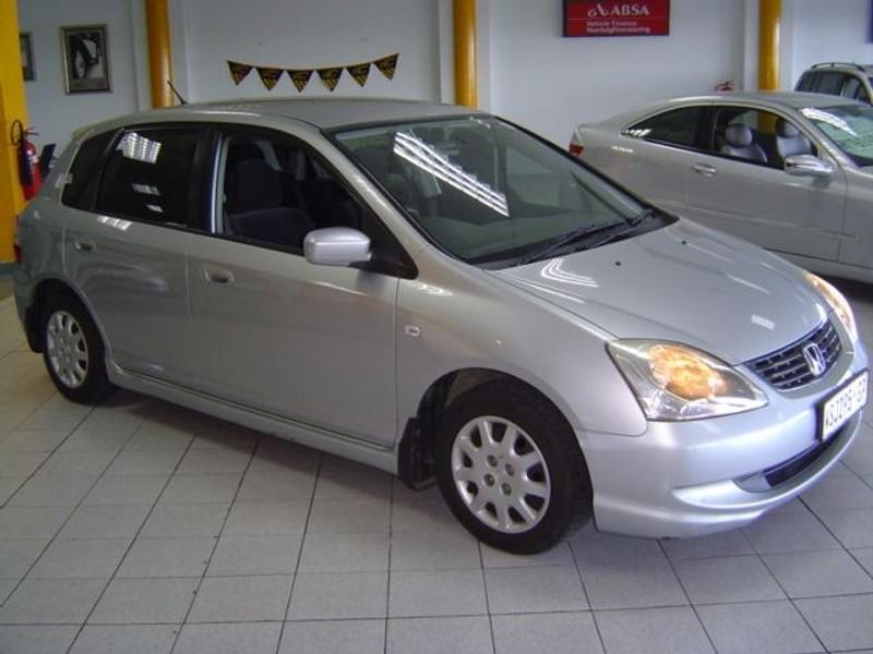 2004 honda civic manual transmission for sale