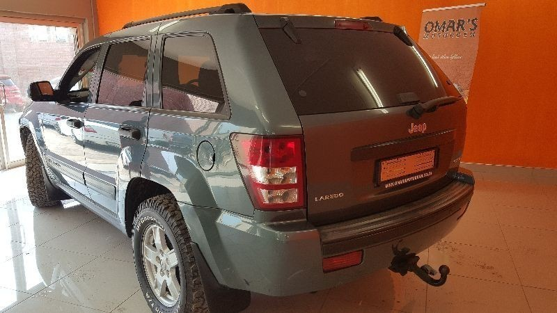 used jeep grand cherokee 3 0 crd laredo for sale in mpumalanga cars. Cars Review. Best American Auto & Cars Review