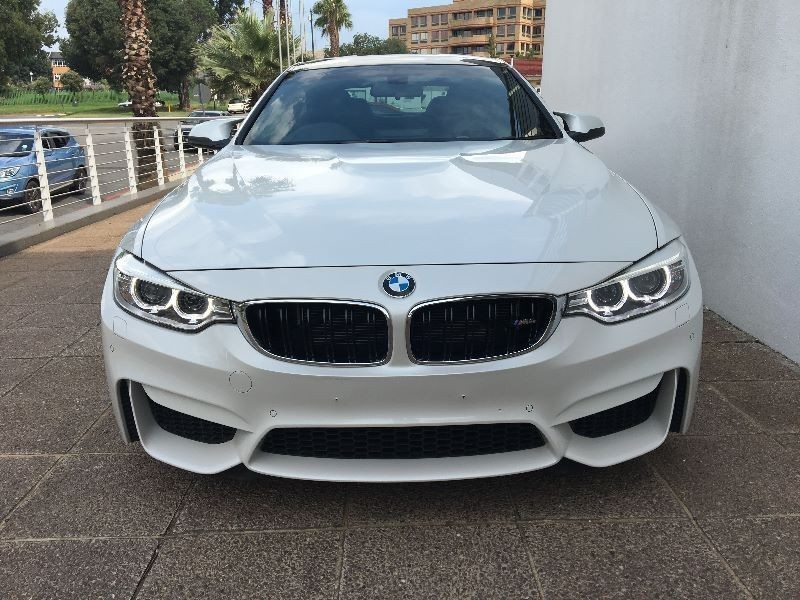 used bmw m4 coupe m dct for sale in gauteng id 1798495. Black Bedroom Furniture Sets. Home Design Ideas