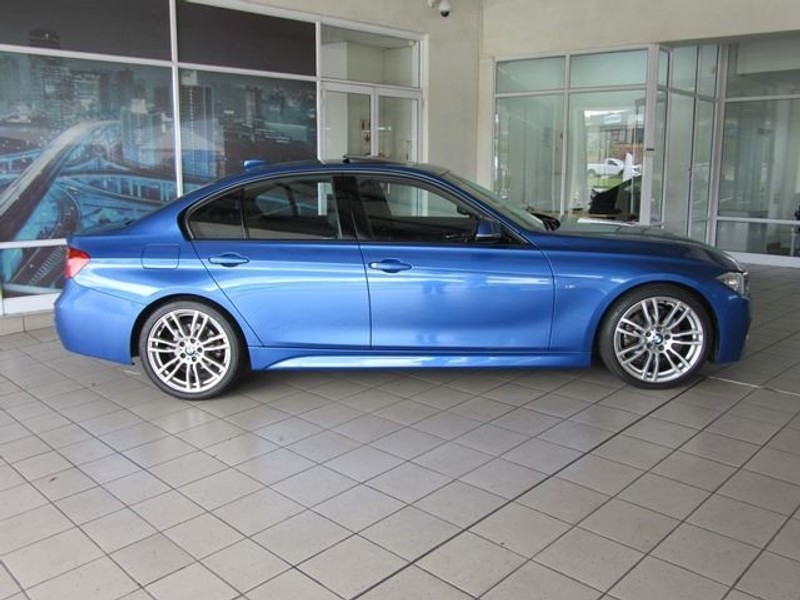 used bmw 3 series 328i m sport line a t f30 for sale in mpumalanga id 1798570. Black Bedroom Furniture Sets. Home Design Ideas