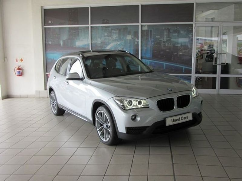 used bmw x1 sdrive20d sport line a t for sale in. Black Bedroom Furniture Sets. Home Design Ideas