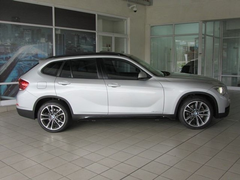 used bmw x1 sdrive20d sport line a t for sale in mpumalanga id 1798574. Black Bedroom Furniture Sets. Home Design Ideas