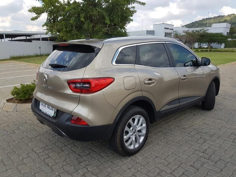 used renault kadjar 1 6 dci 4x4 for sale in north west. Black Bedroom Furniture Sets. Home Design Ideas