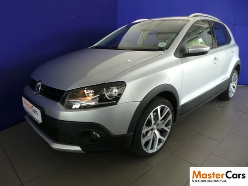 used volkswagen polo cross 1 2 tsi for sale in gauteng id 1798991. Black Bedroom Furniture Sets. Home Design Ideas
