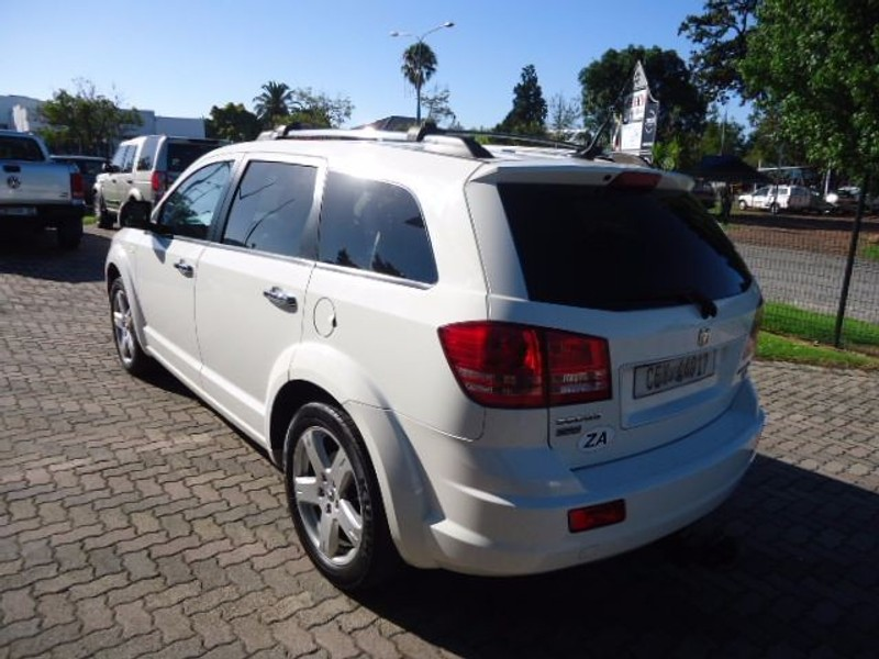 used dodge journey dodge journey for sale in gauteng id 1799396. Cars Review. Best American Auto & Cars Review