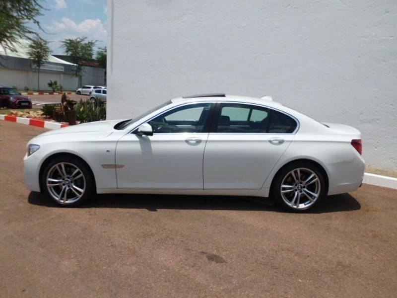 used bmw 7 series 730d m sport f01 for sale in gauteng id 1799952. Black Bedroom Furniture Sets. Home Design Ideas
