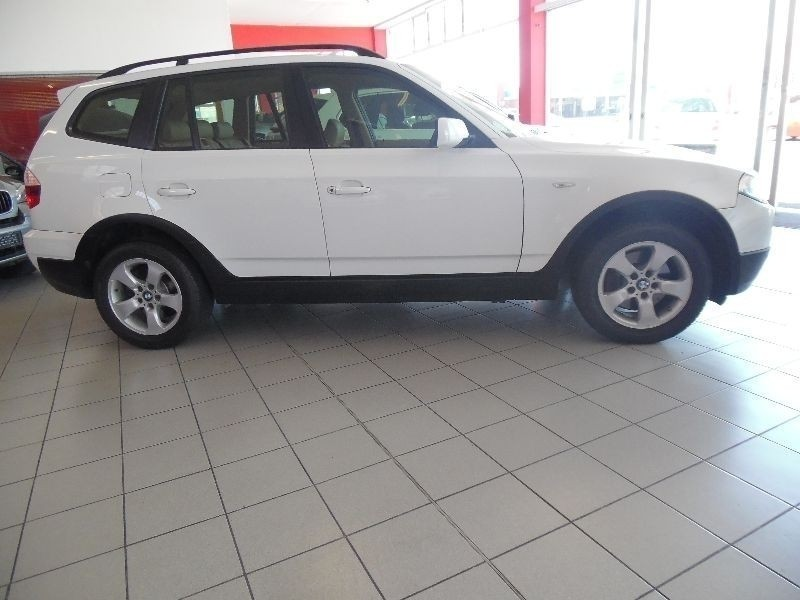 used bmw x3 2006 bmw x3 exclusive steptronicv for sale in western cape id. Black Bedroom Furniture Sets. Home Design Ideas