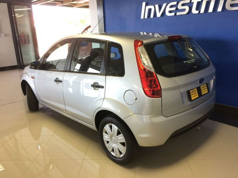 ford figo  owner full service history  sale