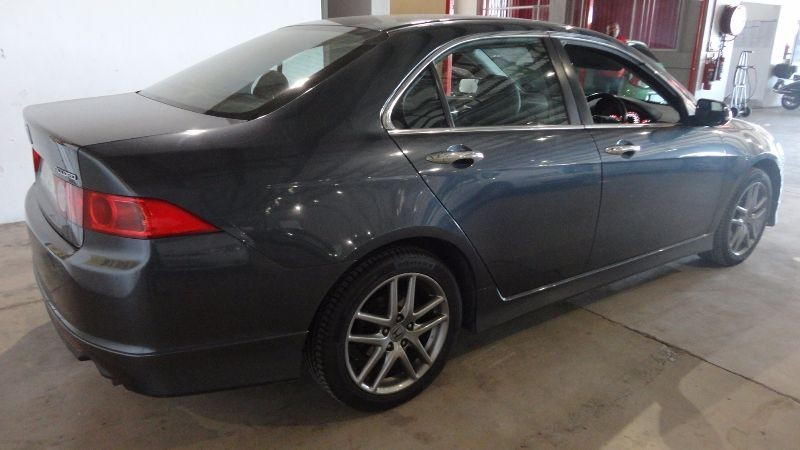 used honda accord 2 4 type s for sale in western cape id 1802007. Black Bedroom Furniture Sets. Home Design Ideas