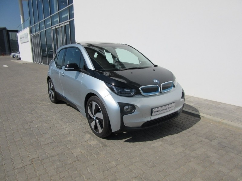 used bmw i3 for sale in mpumalanga id 1802078. Black Bedroom Furniture Sets. Home Design Ideas