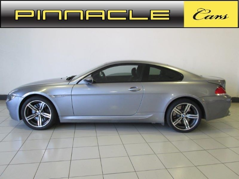 used bmw m6 coupe auto for sale in gauteng id 1802311. Black Bedroom Furniture Sets. Home Design Ideas