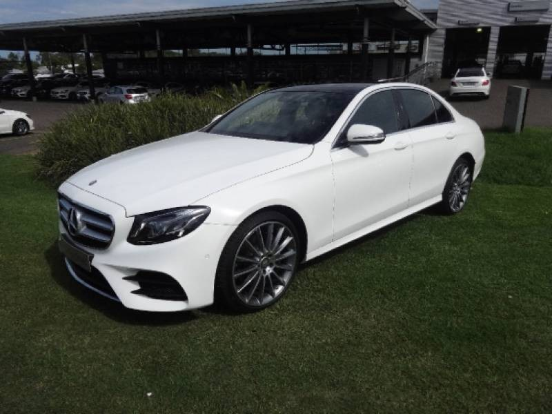 Used mercedes benz e class e 220d for sale in kwazulu for Mercedes benz 220d for sale