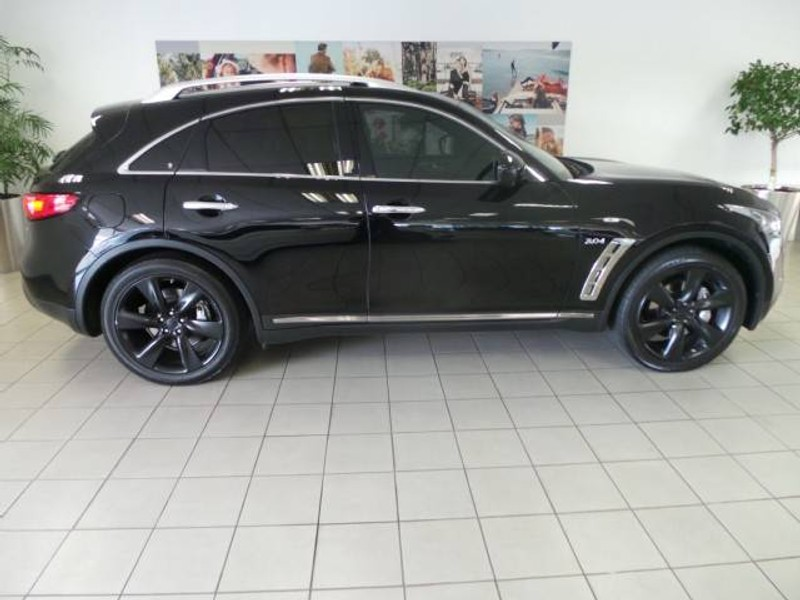 used infiniti qx70 fx30d s premium for sale in gauteng id 1802804. Black Bedroom Furniture Sets. Home Design Ideas