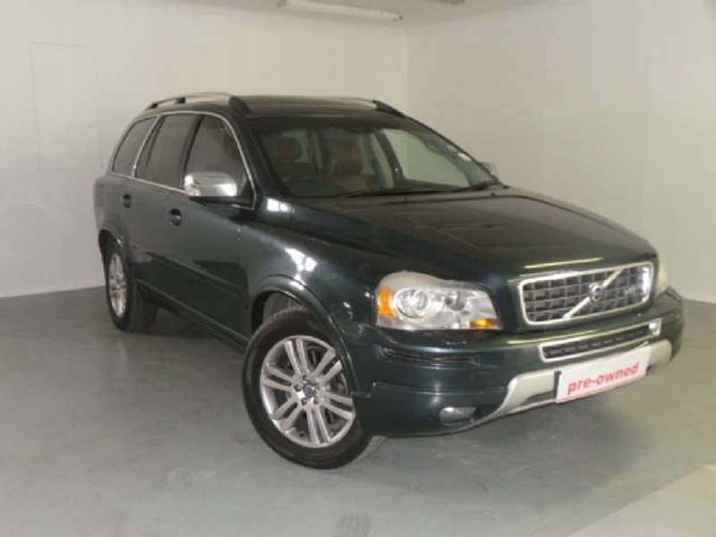 used volvo xc90 v8 executive 7 seat for sale in kwazulu natal id 1802818. Black Bedroom Furniture Sets. Home Design Ideas