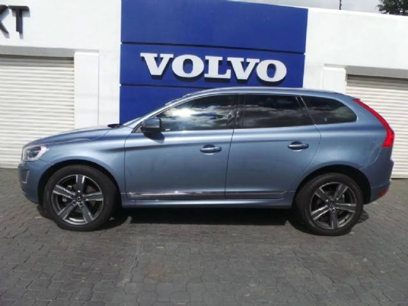 Used Volvo Xc60 D5 Inscription Geartronic Awd For Sale In Gauteng Cars Co Za Id 1802828