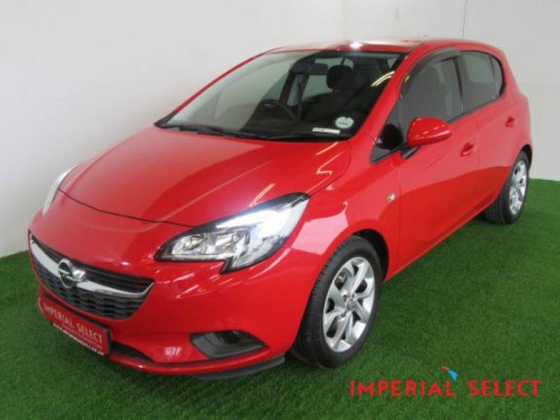 used opel corsa 1 0t cosmo 5 door for sale in gauteng id 1803089. Black Bedroom Furniture Sets. Home Design Ideas