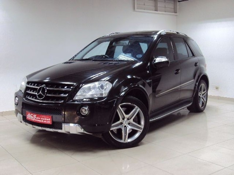 Used mercedes benz m class ml 63 amg 7g tronic performance for Custom mercedes benz for sale