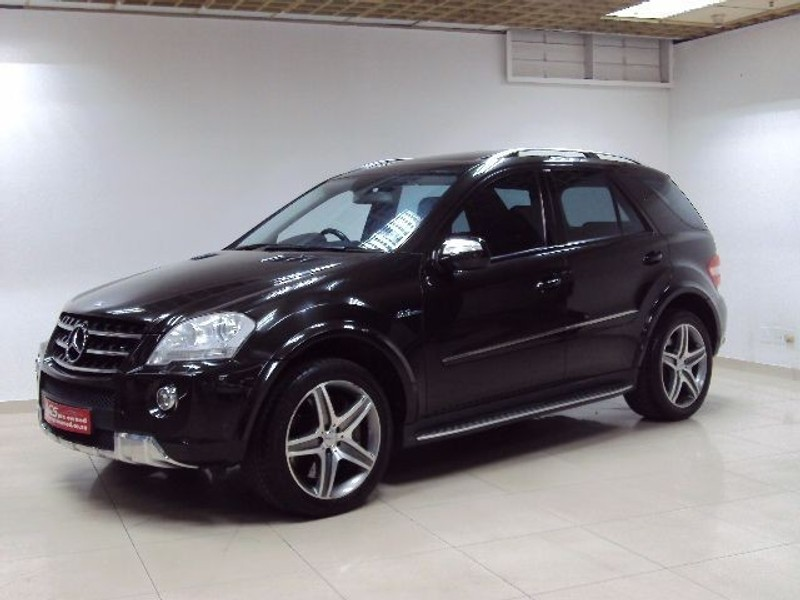 Used mercedes benz m class ml 63 amg 7g tronic performance for Mercedes benz g class 2010 for sale