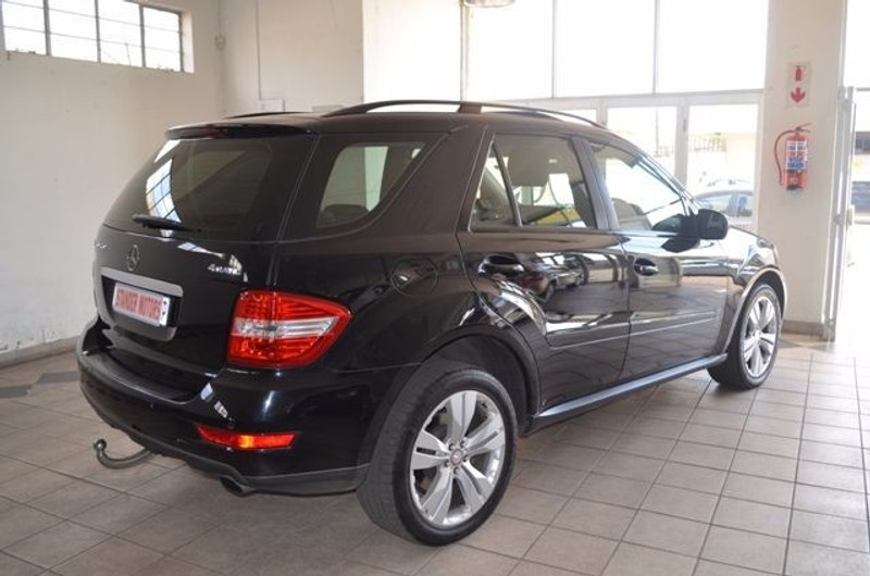 Used mercedes benz m class ml 350 cdi a t for sale in for 2010 mercedes benz m class for sale