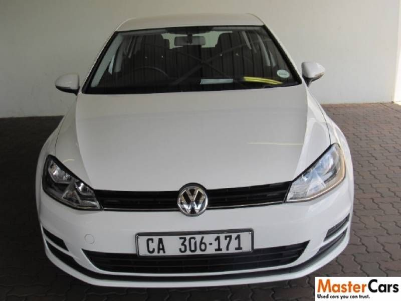 used volkswagen golf vii 1 4 tsi trendline for sale in kwazulu natal id 1806614. Black Bedroom Furniture Sets. Home Design Ideas