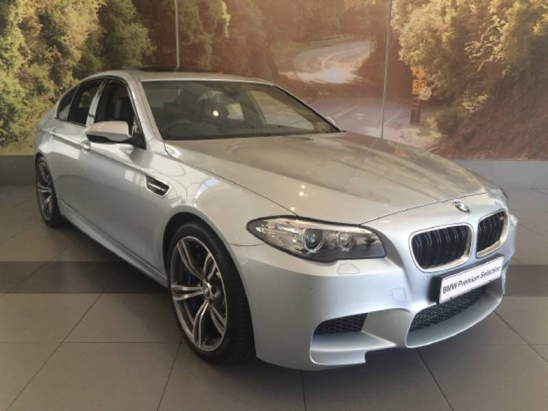 used bmw m5 m5 m dct for sale in gauteng id 1806629. Black Bedroom Furniture Sets. Home Design Ideas