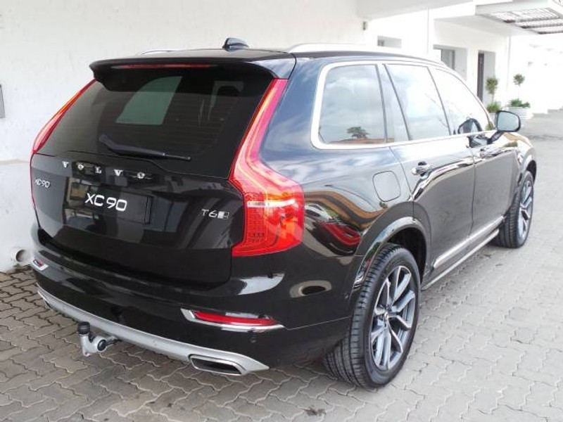 used volvo xc90 t6 inscription awd for sale in gauteng id 1807650. Black Bedroom Furniture Sets. Home Design Ideas