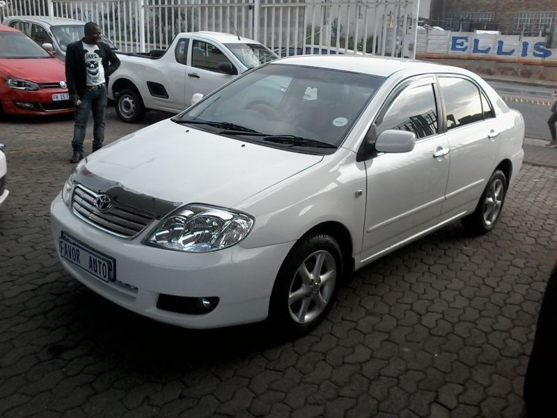 2003 toyota corolla manual transmission for sale