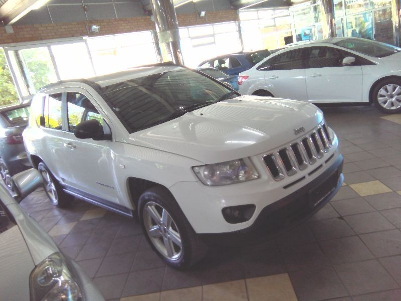 used jeep compass 2 4 limited for sale in north west province id 1808208. Black Bedroom Furniture Sets. Home Design Ideas