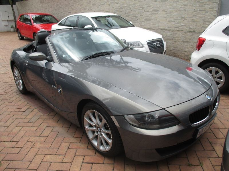 used bmw z4 roadster a t e85 for sale in kwazulu. Black Bedroom Furniture Sets. Home Design Ideas