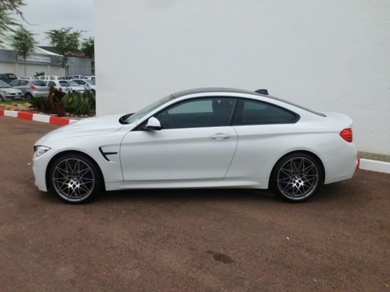used bmw m4 coupe for sale in gauteng id 1808469. Black Bedroom Furniture Sets. Home Design Ideas