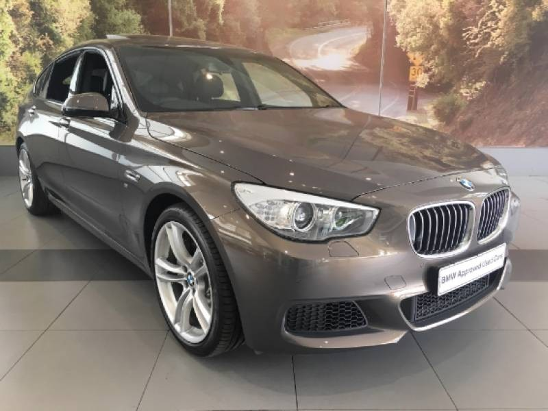 used bmw 5 series gran turismo 530d m sport for sale in gauteng id 1808604. Black Bedroom Furniture Sets. Home Design Ideas
