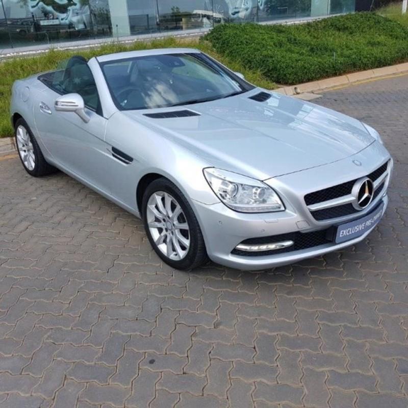 Used mercedes benz slk class slk 350 for sale in gauteng for Mercedes benz 350 slk for sale