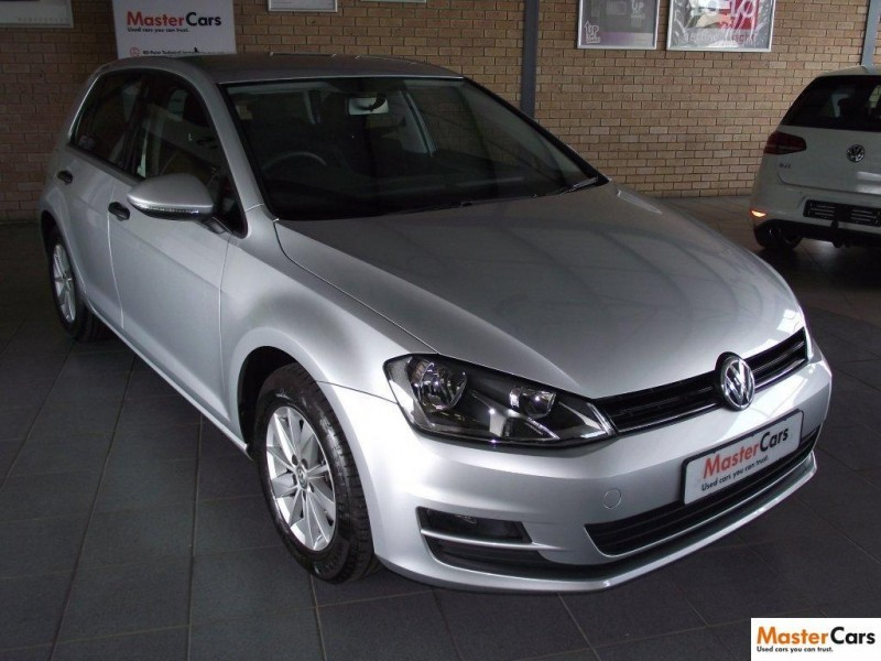 used volkswagen golf vii 1 4 tsi trendline for sale in free state id 1809384. Black Bedroom Furniture Sets. Home Design Ideas