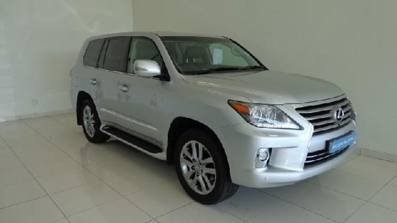 used lexus lx 570 for sale in gauteng id 1809547. Black Bedroom Furniture Sets. Home Design Ideas