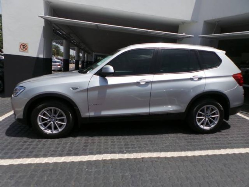 used bmw x3 xdrive20d exclusive auto for sale in gauteng id 1809827. Black Bedroom Furniture Sets. Home Design Ideas
