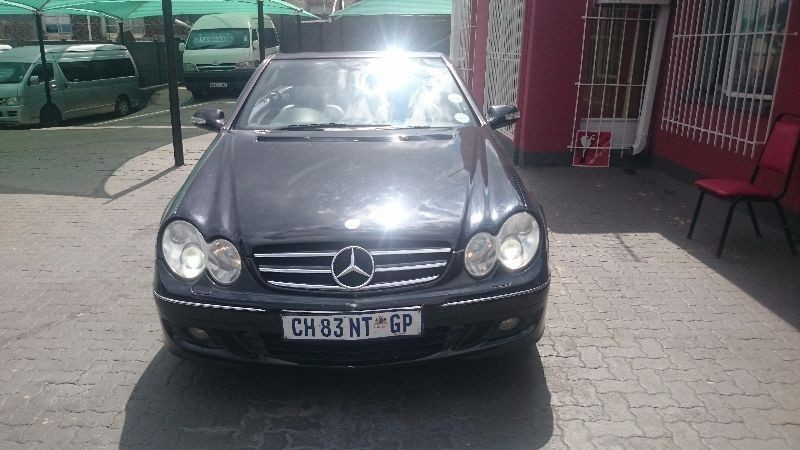 Used mercedes benz clk class carmax for sale in gauteng for Mercedes benz at carmax