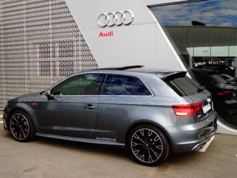 Used Audi S3 Stronic For Sale In Kwazulu Natal Cars Co
