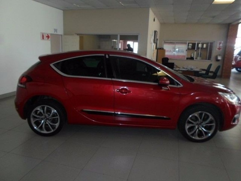 used citroen ds4 1 6 thp 200 sport 5dr for sale in gauteng id 1811264. Black Bedroom Furniture Sets. Home Design Ideas