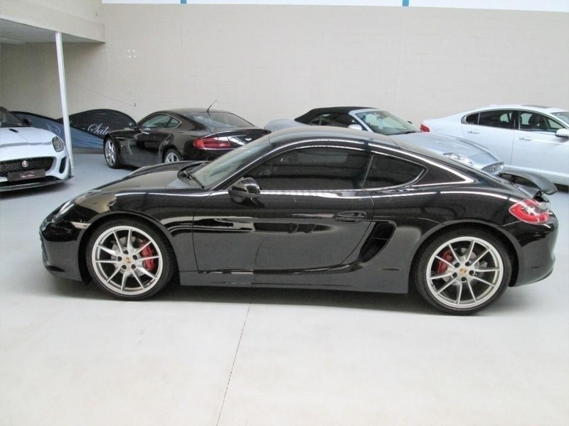 used porsche cayman gts pdk 981 for sale in western cape id 1812742. Black Bedroom Furniture Sets. Home Design Ideas