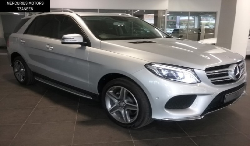 Used mercedes benz gle class 250d 4matic for sale in for 2017 mercedes benz gle class configurations
