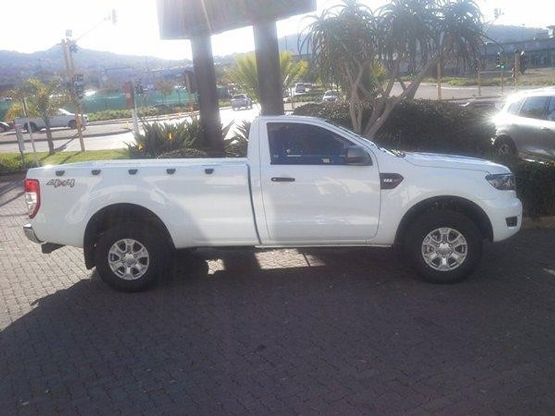 used ford ranger 2 2tdci xls 4x4 single cab bakkie for sale in west province cars co za