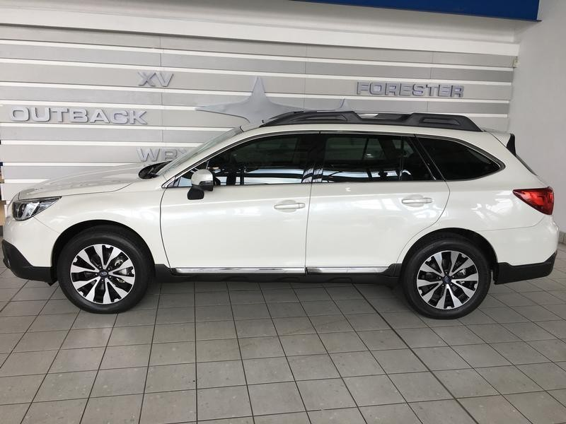 used subaru outback 3 6 r s cvt for sale in gauteng id 1813973. Black Bedroom Furniture Sets. Home Design Ideas