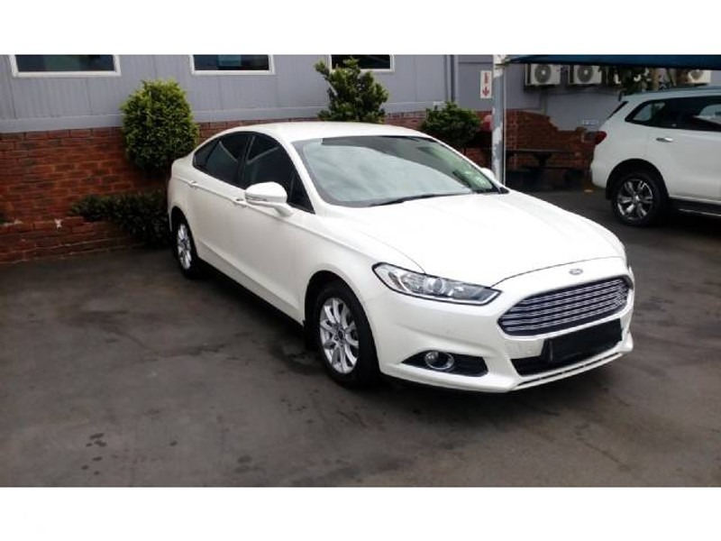 used ford fusion 1 5 ecoboost trend auto for sale in kwazulu natal id 1814187. Black Bedroom Furniture Sets. Home Design Ideas
