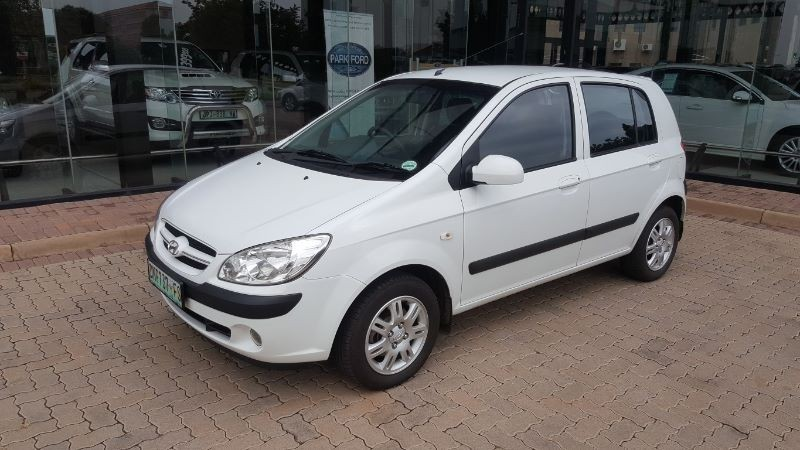 used hyundai getz 1 5 crdi hs for sale in gauteng id 1814544. Black Bedroom Furniture Sets. Home Design Ideas