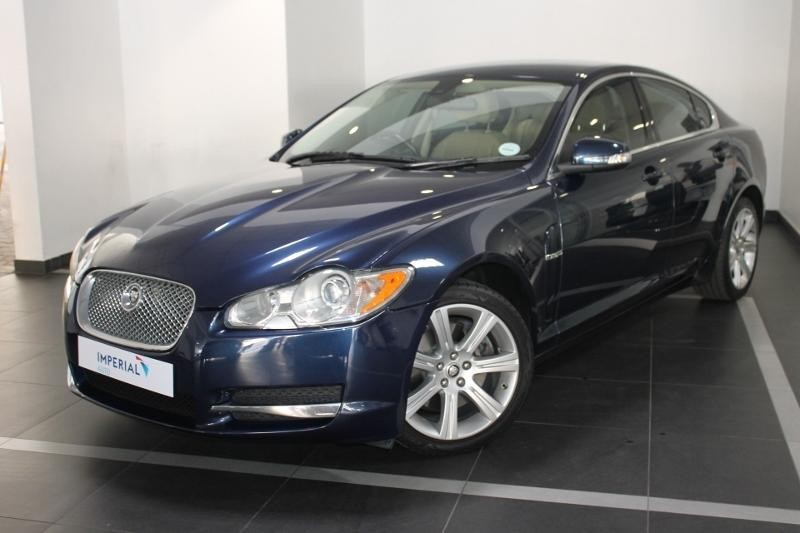 used jaguar xf 3 0 v6 premium lux for sale in free state id 1814728. Black Bedroom Furniture Sets. Home Design Ideas