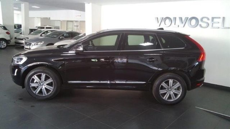 used volvo xc60 d5 inscription geartronic awd for sale in free state id 1814741. Black Bedroom Furniture Sets. Home Design Ideas