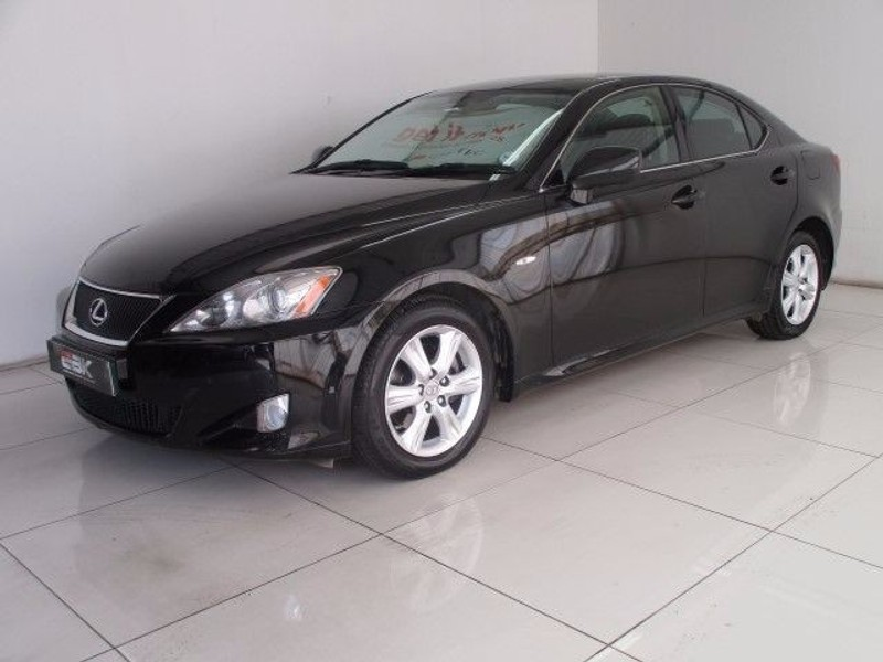 used lexus is 250 for sale in gauteng id 1814952. Black Bedroom Furniture Sets. Home Design Ideas